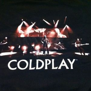 Other - ColdPlay Med 2006 concert tour